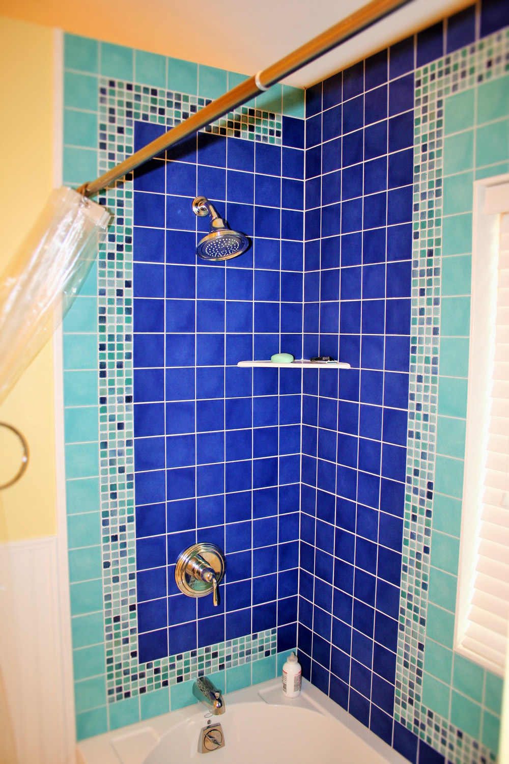 Bathroom Remodeling CT - A Kitchen and Bath by James